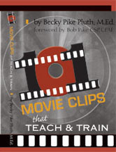 101 Movie Clips That Teach and Train